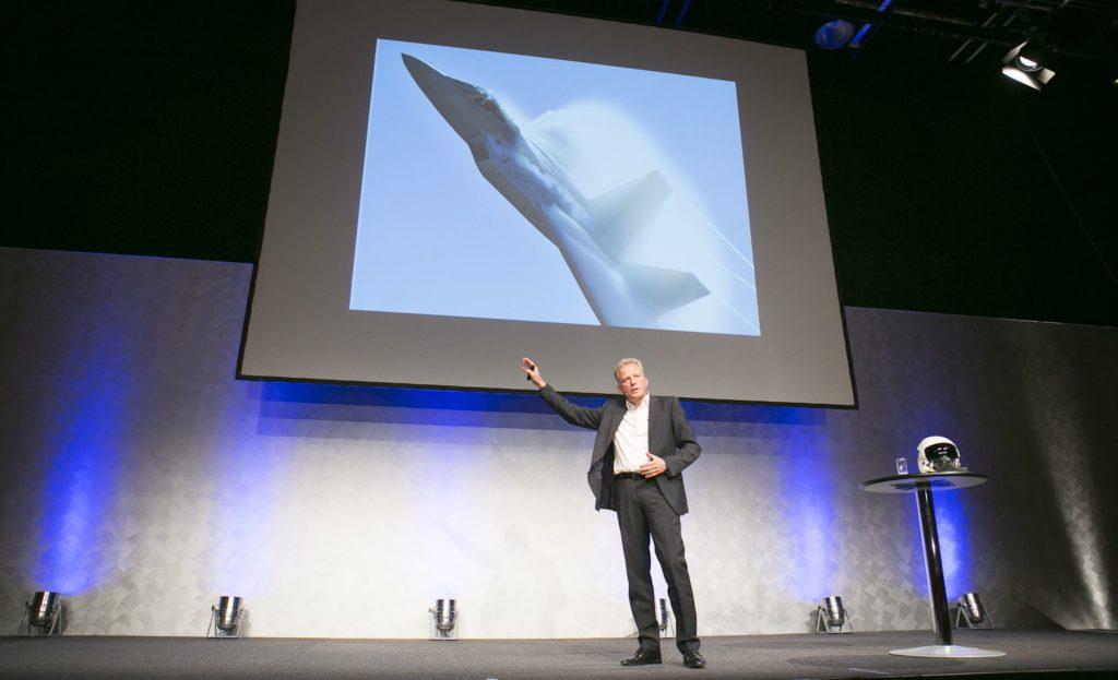 Keynote Speaker Holger Lietz - High Performance Marketing