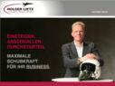 Das ausführliche Speaker-Profil von Holger Lietz