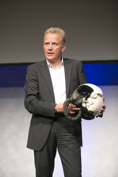 Holger Lietz- Keynote Speaker für Manager und Führungskräfte für Ihren Kongress, Veranstaltung und Event