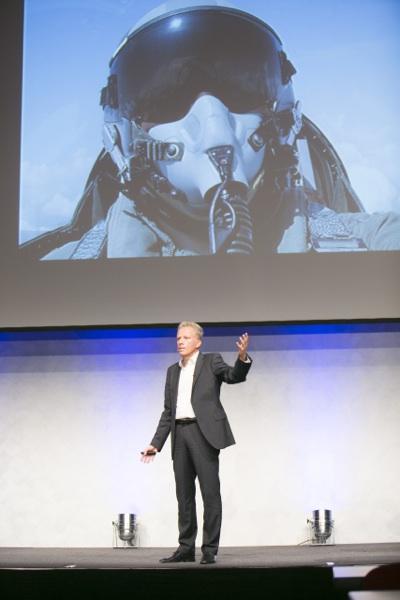 Holger Lietz - Keynote Speaker für Ihren Event oder Ihre Veranstaltung.