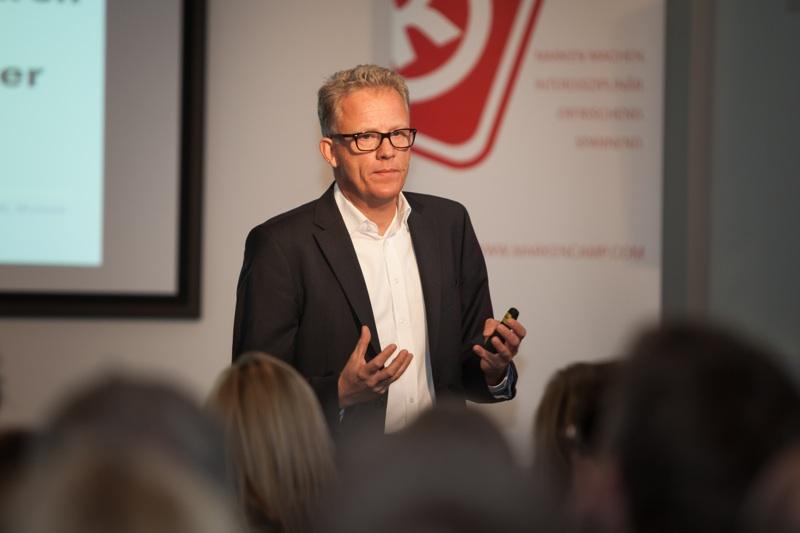 Holger Lietz: Strategisches Marketing, Markencamp München