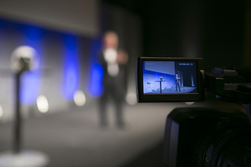 Vortragsredner Holger Lietz in den Medien