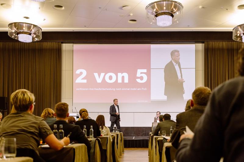 Vortrag von Holger Lietz - Operation New Marketing. Den Kampf um den neuen Konsumenten gewinnen, 49. BVM Kongress 2014, Berlin, Photo: Maik Schulze I MIKA Fotografie