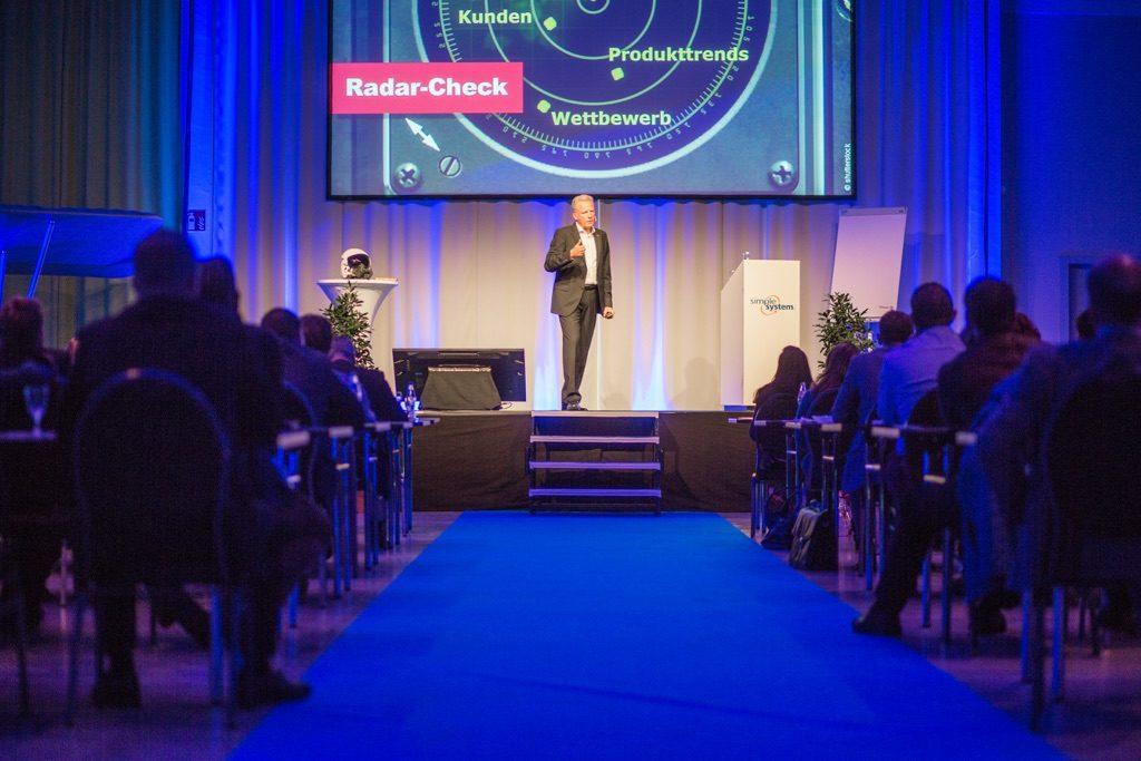 Buchen Sie den internationalen Top Keynote Speaker Holger Lietz