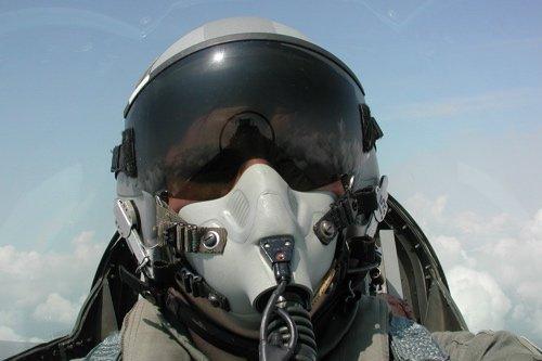 Impulsvortrag: Richtig entscheiden mit der Kampfpiloten-Methode!