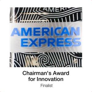 Holger Lietz - Ausgezeichnet mit dem Chairman's Award for Innovation (Finalist)