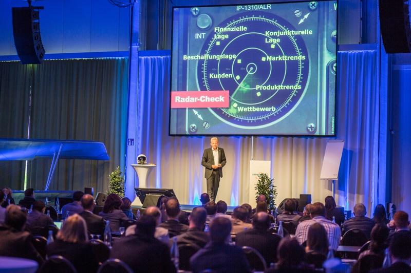 Holger Lietz - Keynote Speaker für Executives, Manager und Führungskräfte