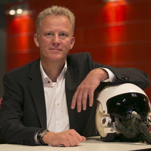 Holger Lietz - Keynote Speaker für Executives