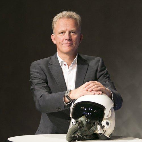Holger Lietz - Keynote Speaker für Top Executives