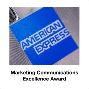 Holger Lietz - ausgezeichnet mit dem Marketing Communications Award