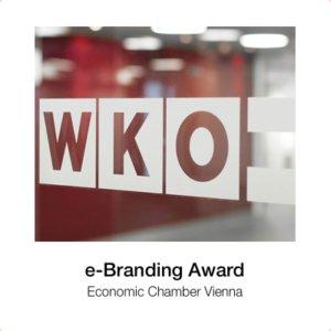 Holger Lietz - ausgezeichnet mit dem eBranding Award