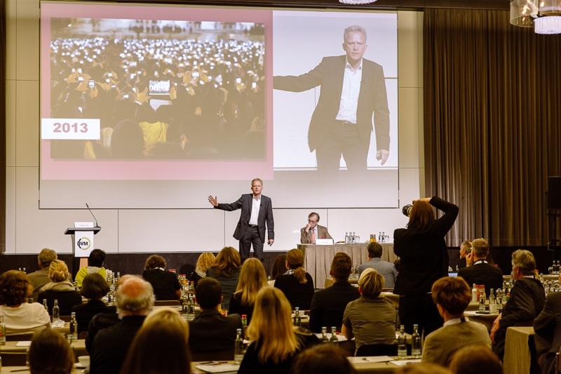 Holger Lietz - Pilot Keynote Speaker und Manager