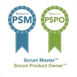 Holger Lietz - Scrum Master & Product Owner (PSM & PSPO), Scrum.org